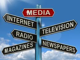 Media Radio newspaper