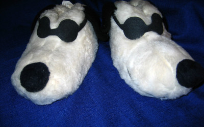 Get More Publicity With Snoopy Slippers