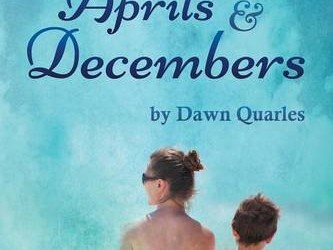 There Is Something Bigger Than We Can See In This World:How I Met Author Dawn Quarles